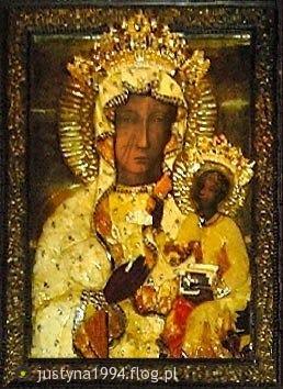Homilia na Uroczystość Matki Bożej Częstochowskiej – Obszary wolności