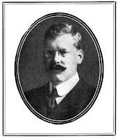 Fletcher Robinson, 1902