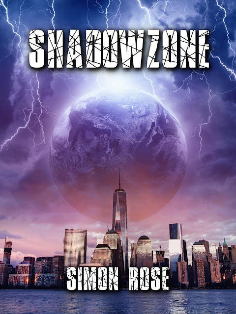shadowzone, simon-rose, book