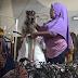 Pedagang Souvenir di Pelabuhan Tanjung Emas Mengaku Sepi Pembeli