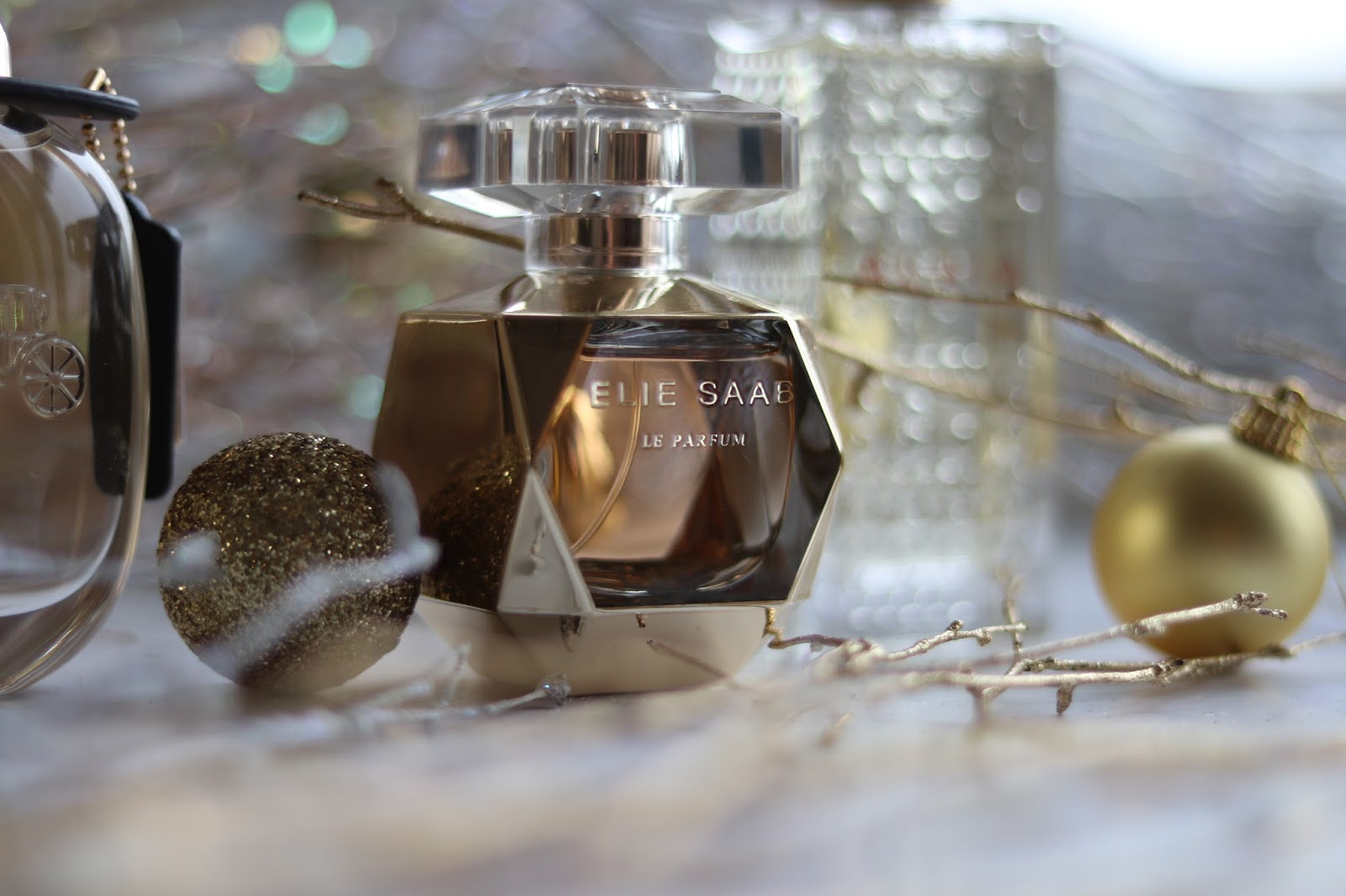 Elie Saab Le Parfum L'Edition Or