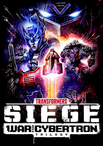 Transformers: War For Cybertron Temporada 1 (Web-DL 720p Ingles Subtitualda) (2020)