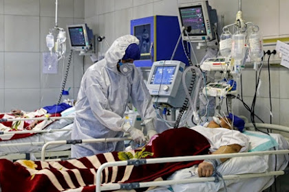 Jaga Kesehatan Jangan Sampai Terkena, Biaya Perawatan Pasien Covid-19 Paling Murah Rp105 Juta