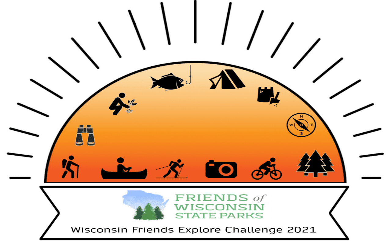 Wisconsin Friends Explore Challenge