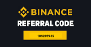 Binance Referral Code to Get 50% discount On fee + 50% cashback Via BNB- 108297945