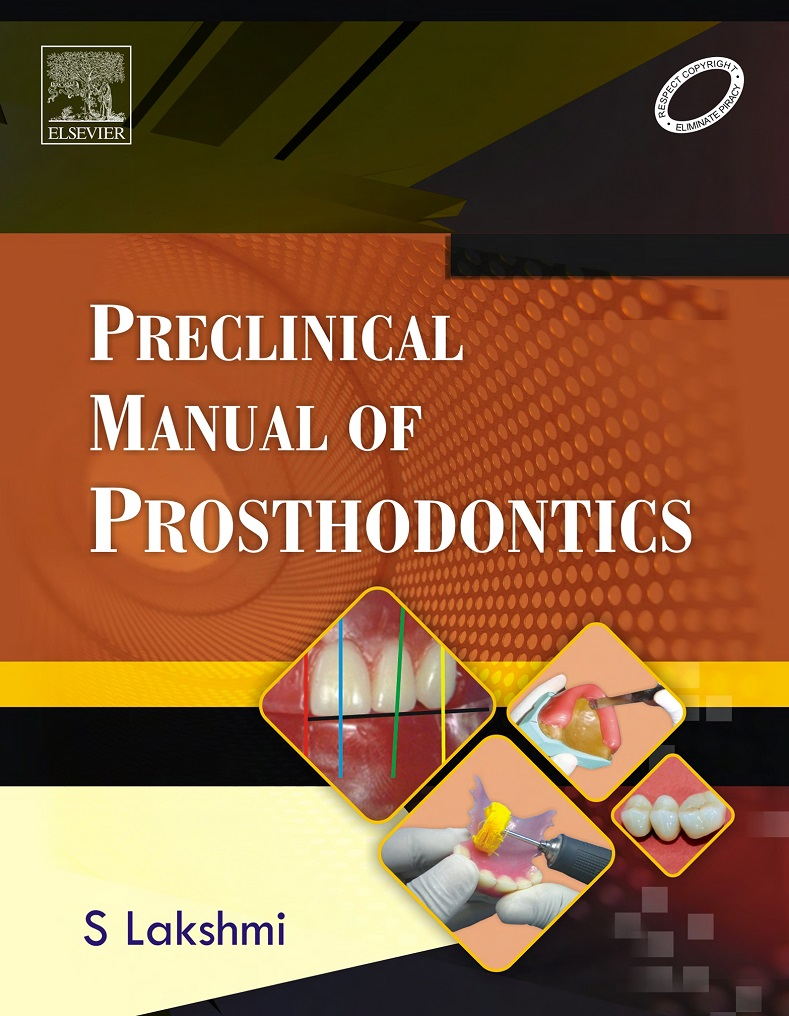 preclinical manual of prosthodontics by s lakshmi pdf free download