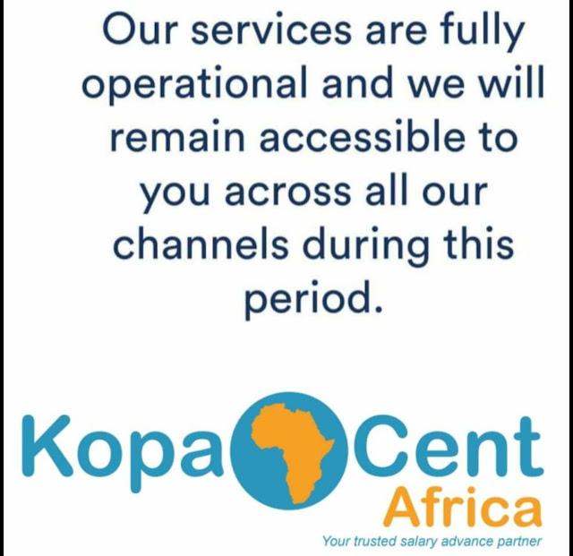 Kopa Cent Africa