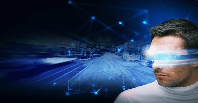 تعرف على تقنية الواقع الافتراضي ببساطة Virtual-reality tech