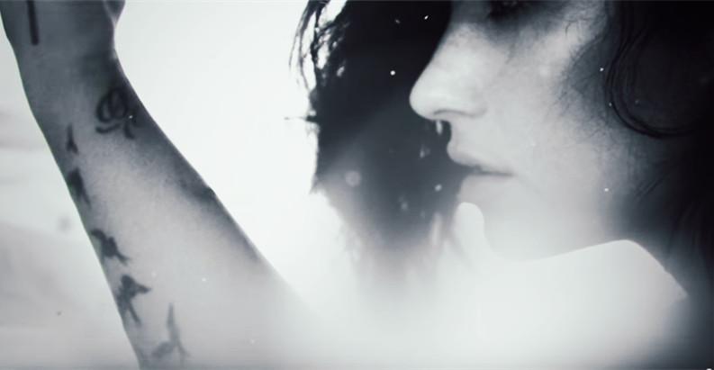 Body Say by Demi Lovato [Lyrics & Video] | LOVEHEAVEN 0 7