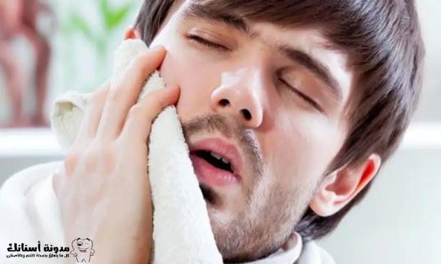6نصائح ذهبية للتخلص من ألم الأسنان.