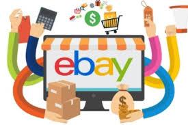 شرح طريقة العمل والربح من موقع إيباي eBay