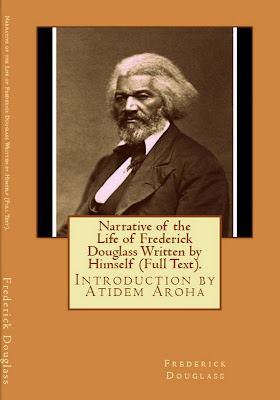 Narrative of the Life of Frederick Douglass at Alejandro's Libros