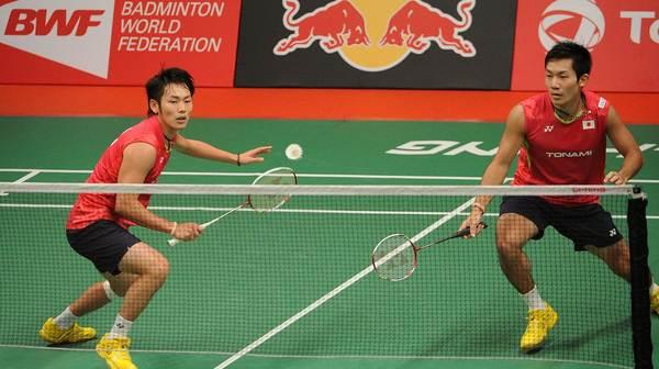 Jepang Juara Beregu Campuran Badminton Asia 2017