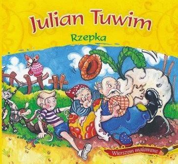 Julian Tuwim Rzepka Il Jona Jung