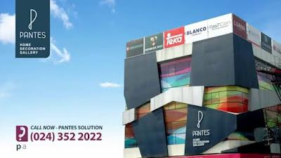 Pantes Home Decoration Gallery Membuka Loker Semarang Untuk Posisi Admin Gudang & Pengiriman, Admin Pembelian & Kasir