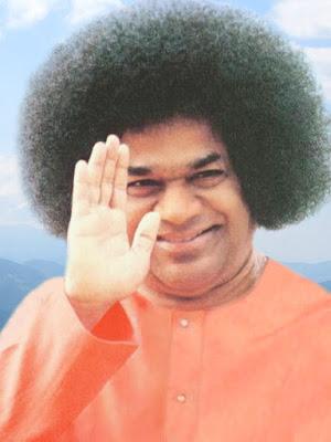 Biografía de Sathya Sai Baba