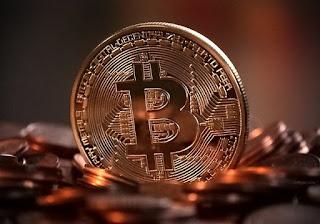 Bitcoin nyangkut begini solusi nya