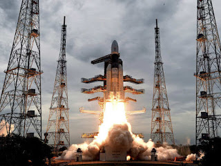 A Proud Moment For India Succes Of Chandrayan 2