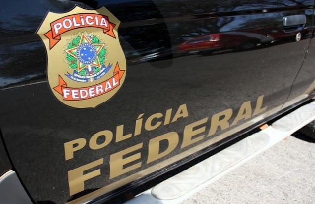 PF prende líderes de facção criminosa responsável por ataques no Ceará
