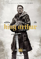 King Arthur Legend of the Sword Movie Poster 6