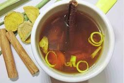 Minuman Penangkal Virus Corona