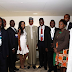 President Buhari meets with the best of Nigerian professionals in the US (SEE PHOTOS)