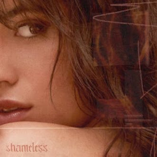 Camila cabello shameless Song lyrics