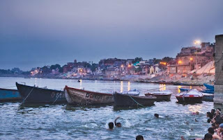 Ganga in Hindi