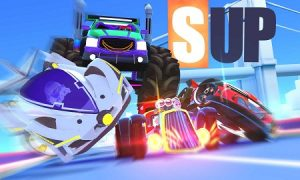 SUP Multiplayer Racing v1.0.0 MOD APK Unlimited Sup Coins Money Terbaru