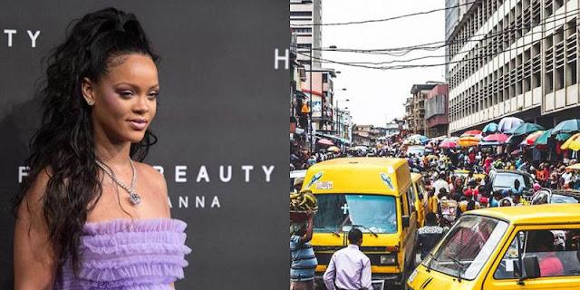 Rihanna fenty campaign video