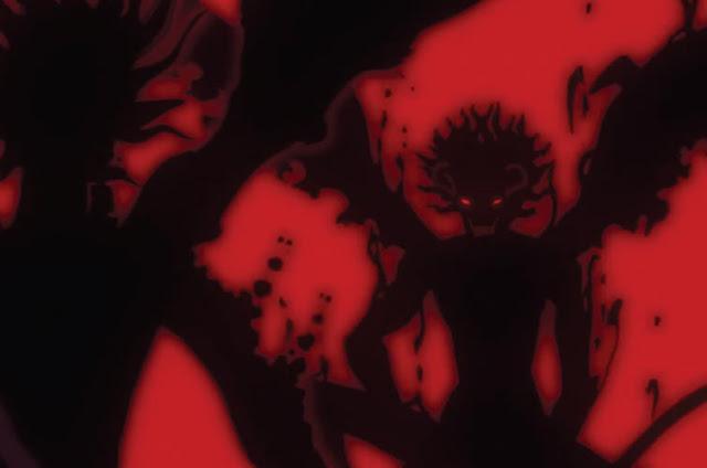 iblis terkuat di anime black clover