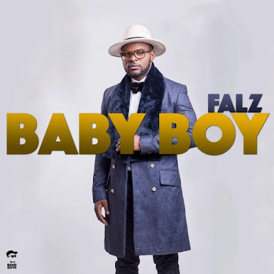JPEG:  Falz – Baby Boy