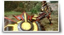 Monster Hunter Rise est sorti sur Switch