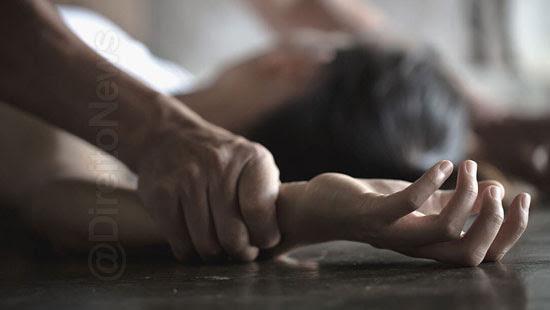 estupro menor regime fechado hediondez direito