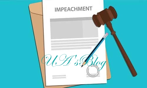 Procedural and Substantive Rules for Impeaching Governors in Nigeria