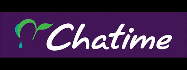 Chatime milk tea logo
