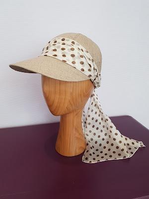 Patouche chapeaux casquette baseball www.patouchechapeaux.com