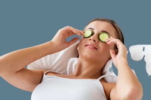 How Can You Prevent Dry Eyes With The Help Of Vitamins