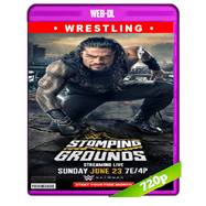 WWE Stomping Grounds (2019) PPV WEB-DL 720p Audio Dual Latino-Ingles