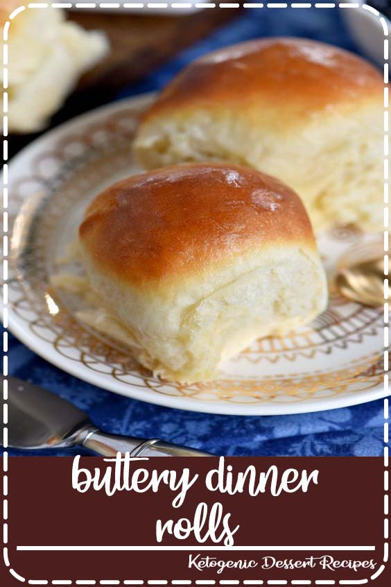 buttery dinner rolls are impossible to resist buttery dinner rolls
