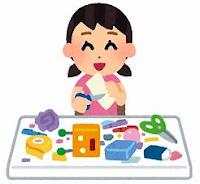 「ママと絆を深める~人間かたどり遊び」モンテッソーリ,幼児教育,子育て,