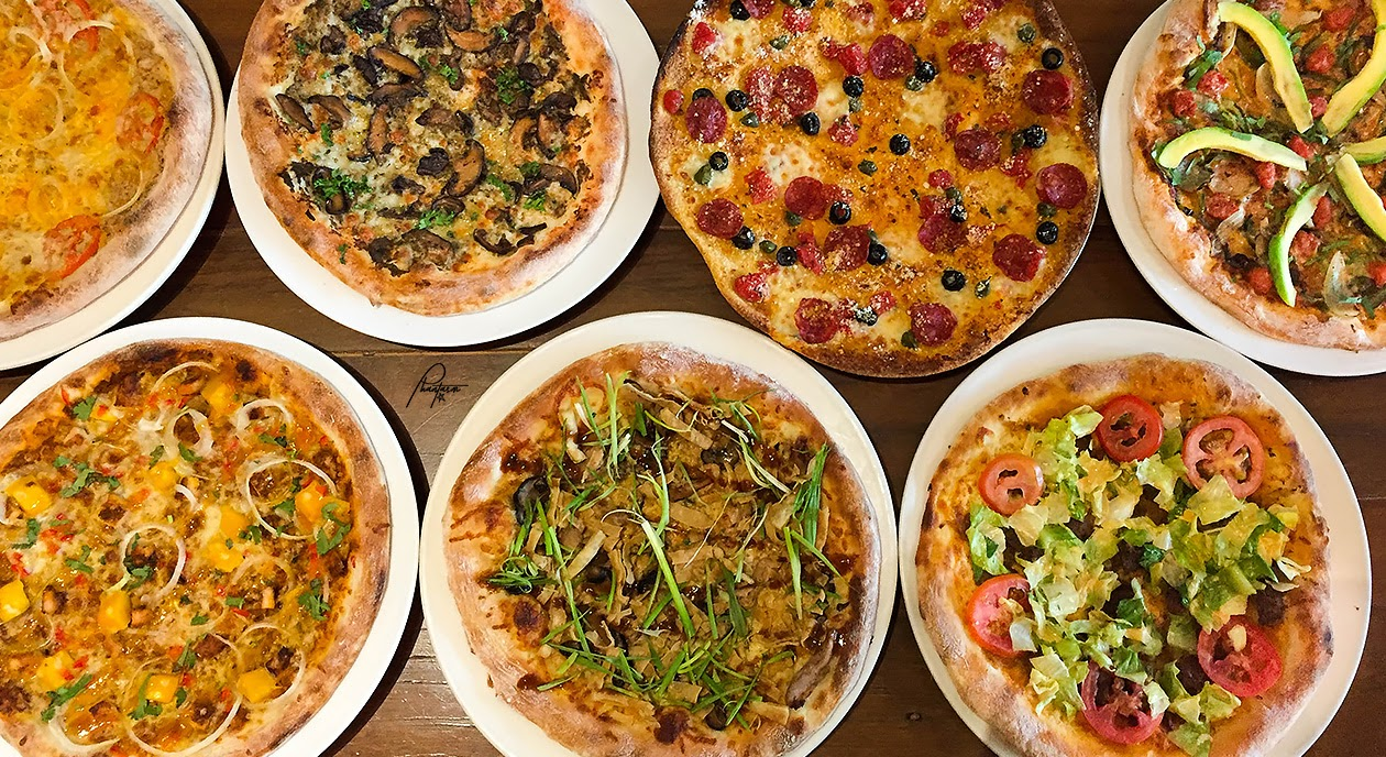 Pizza Kitchen Menu | California Pizza Kitchen Introduces New Items On The Menu