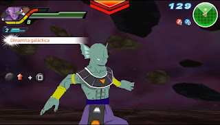 MARAVILLOSO ISO DBZ TTT MOD ACTUALIZANDO CON MENÚ  [FOR ANDROID Y PC PPSSPP]+DOWNLOAD