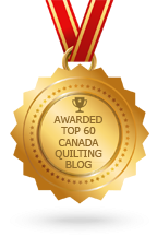 Monica Curry Top 60 Canada Quilting Blog