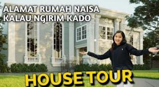 desain rumah sederhana dan mewah