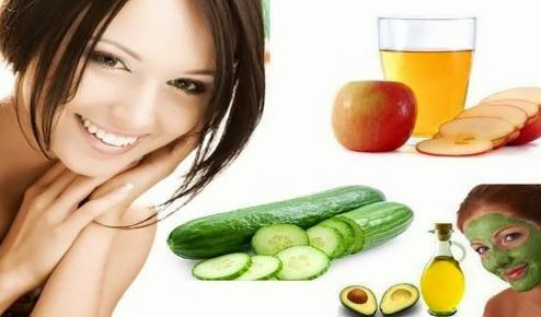 4 Tips On How To Get Healthy Skin Naturally - Skin care Tips