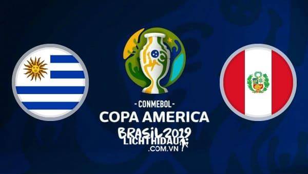 موعد مباراة أوروجواي وبيرو اليوم السبت 29 / 06 / 2019 في (ربع نهائي) كوبا أمريكا