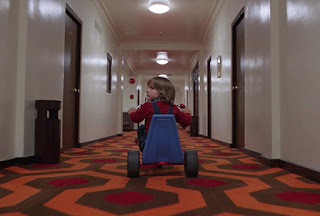 review film the shining