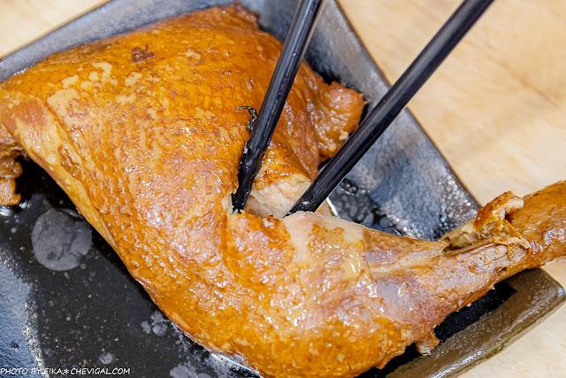 MG 9972 - 熱血採訪︱林記飯館,古早南部口味平價小吃,滷肉飯肥肉瘦肉任你挑!還有熟客必點蜜汁小魚乾花生