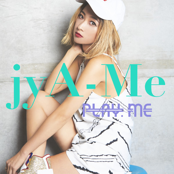 [Album] jyA-Me – PLAY. Me (2016.04.22/MP3/RAR)